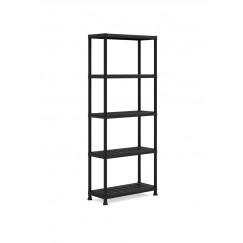 Scaffalatura Plus Shelf 75/5 Scaffale 5 ripiani 74,5 x 32 x 176 h