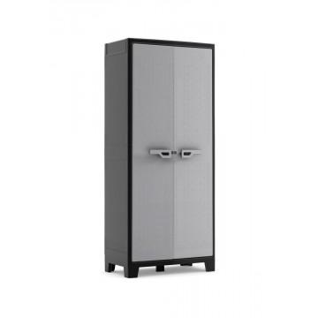Armadio plastica EVO.CA. TITAN multispace XL grigio